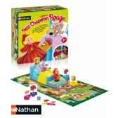 jeu de petit chaperon rouge nathan 31059