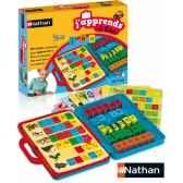 j apprends a lire nathan 31092
