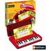 j apprends la musique nathan 31093
