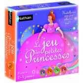le jeu des petites princesses nathan 31123