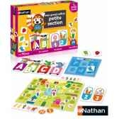 grand coffret petite section nathan 31411
