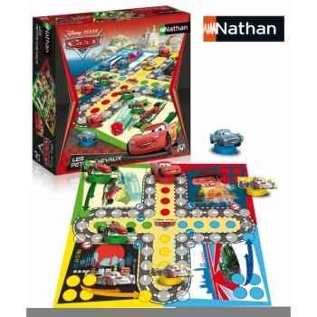 La course des champions - cars 2 Nathan -31308