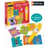 electro parlant chiffres nathan 31456