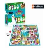 le jeu de oie nathan 31461