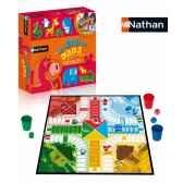 le jeu des petits cheveaux nathan 31462