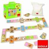 domino zoo goula 50266