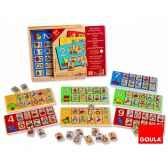 loto de multiplication goula 51006