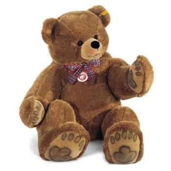 Peluche Steiff Ours Teddy studio brun-500572