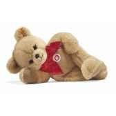 peluche steiff ours teddy pantin petsy 124983