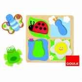 puzzle campagne etoffe goula 53012