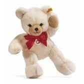 peluche steiff ours teddy pantin petsy 125027