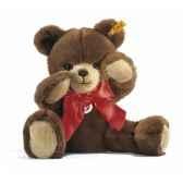 peluche steiff ours teddy pantin petsy 125065
