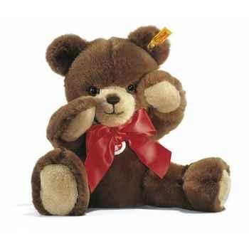 Peluche Steiff Ours Teddy pantin Petsy-125065