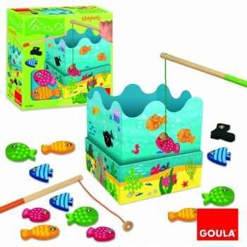 Jeu de pêche Goula -53412