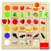association couleurs fruits goula 55134