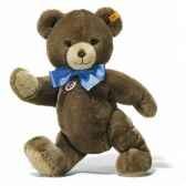 peluche steiff ours teddy petsy caramest012419