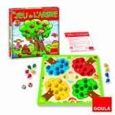 jeu de arbre goula 59450