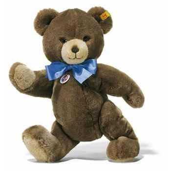 Peluche Steiff Ours Teddy Petsy caramel -st012433