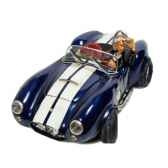 figurine voiture shelby cobra 427 forchino 32 cm 85071
