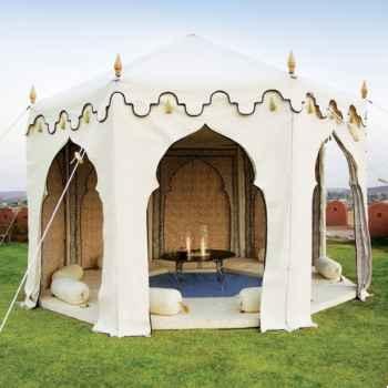Maharani Indian Garden Company -CFO2