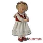 poupee collection kathe kruse modele puppe vii hampelchen augustine 47703