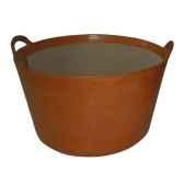 grand sac a bois en cuir soluna pn959l