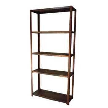 Shelf cabinet Sol Luna -PNest,