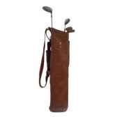 sac de golf en cuir soluna pngolf