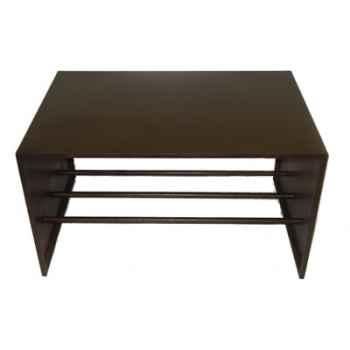 Iron center table Sol Luna -PN907H