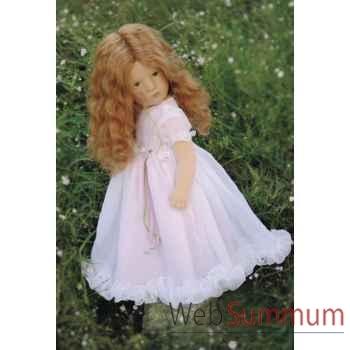 Poupée collection Kathe Kruse®  - Modèle Pummelchen Frieda - 40703