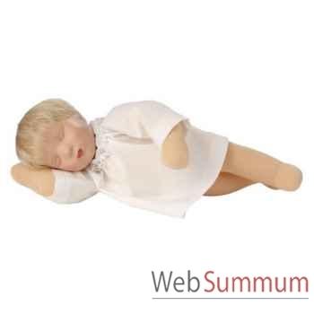 Poupée collection Kathe Kruse®  - Modèle Daumlinchen Baby  Daumling - 25711
