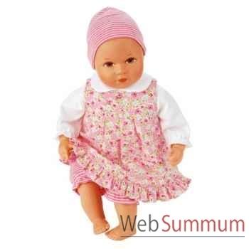 Kathe Kruse®  - Poupée Mini Bambina Josephine, 33 cm - 36755