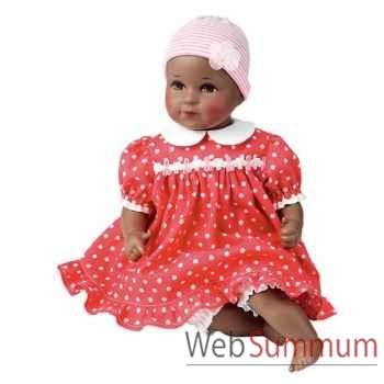 Kathe Kruse®  - Poupée Mini Bambina Bonnie, 33 cm - 36657