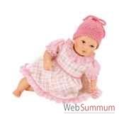 kathe kruse poupee mini bambina paulinchen 36757