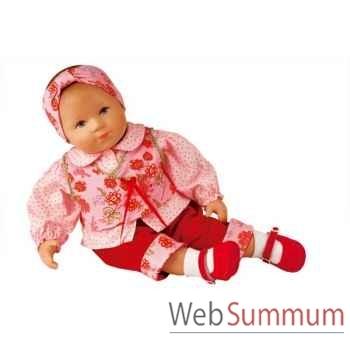 Kathe Kruse®  - Poupée Bambina Kim, 48 cm - 48705
