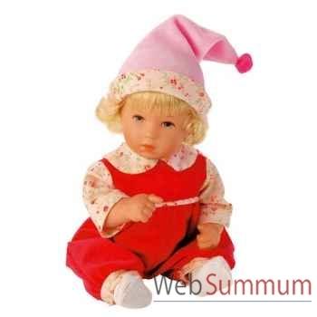 Kathe Kruse®  - Vetements Putzi pour poupée Barboton - 30616