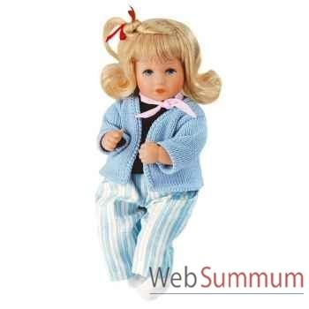 Kathe Kruse®  - Vetements Mausi pour poupée Mon Bonheur - 36602