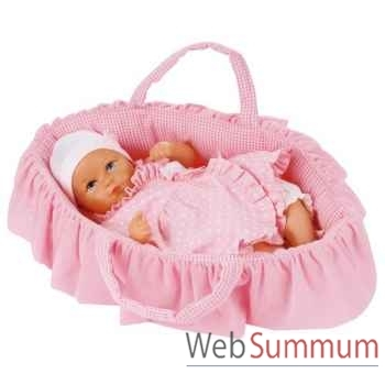 Kathe Kruse®  - Vetements Mira pour poupée Mini Bambina - 36754