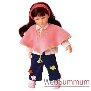 Kathe Kruse®  - Vetements Peggy Sue pour poupée Toni - 37604