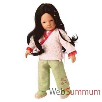 Kathe Kruse®  - Vetements Latina Lucy pour poupée Elea® - 41608