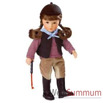 Kathe Kruse®  - Vetements Svenja pour poupée Sophie - 41658