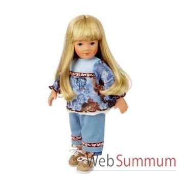Kathe Kruse®  - Vetements Luna pour poupée Elea® - 41704