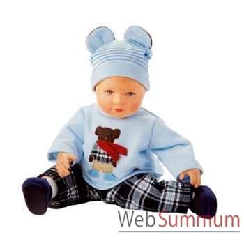 Kathe Kruse®  - Vetements Timo pour poupée Bambina - 48610