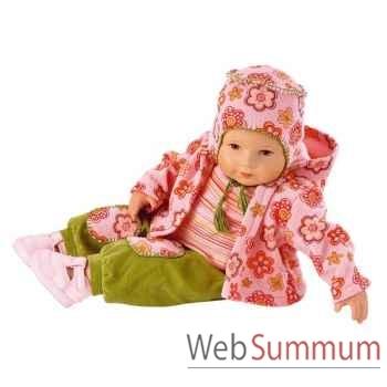 Kathe Kruse®  - Vetements Fiona pour poupée Bambina - 48604