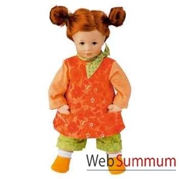 Kathe Kruse®  - Vetements Zoe pour poupée Enfant du Bonheur - 42610