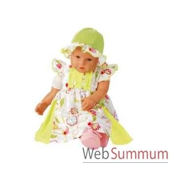 Kathe Kruse®  - Vetements Lara pour poupée Bambina - 48702