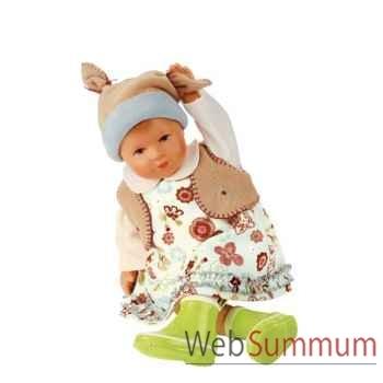 Kathe Kruse®  - Vetements Lisbeth pour poupée Bambina - 48704
