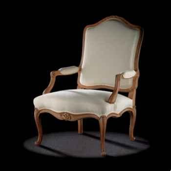 Grand fauteuil louis xv Massant -L15TFA1