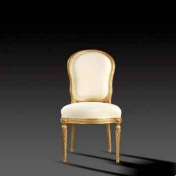 Chaise sulpice brizard Massant -L16T31