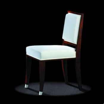 Chaise art déco 1930 Massant -ADT03
